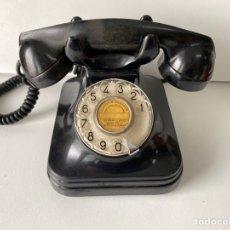 Teléfonos: TELEFONO ANTIGUO DE MESA. Lote 252827720