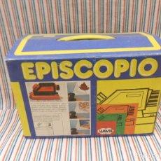 Antigüedades: EPISCOPIO DE NAVIR. Lote 252936305