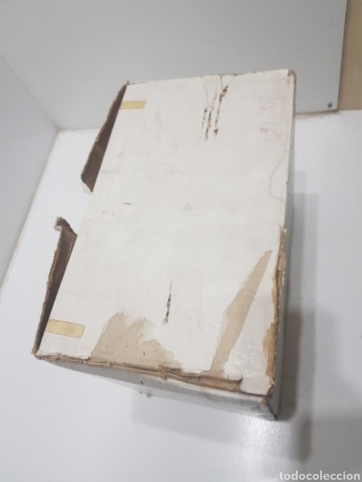 Antigüedades: ANTIGUO PROYECTOR KRISPER 8MM - Foto 13 - 252941155