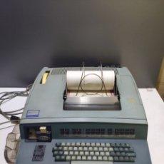 Antigüedades: TELEX O TELETIPO SAGEM TX 20. Lote 253124000