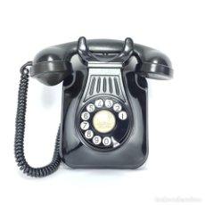 Teléfonos: ANTIGUO TELÉFONO VINTAGE DE PARED STANDARD ELÉCTRICA DE LOS AÑOS 50.. Lote 226448395