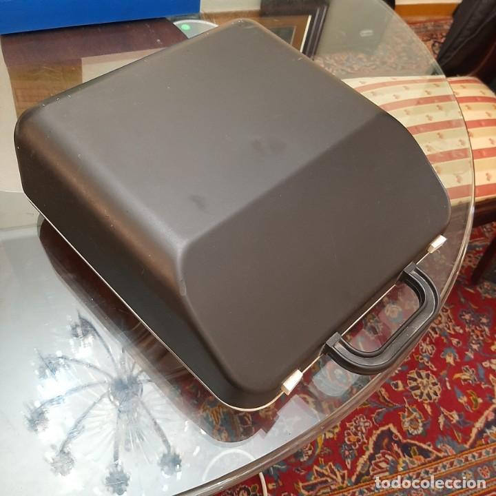 Antigüedades: Máquina de escribir Underwood E319 - Foto 3 - 253301305