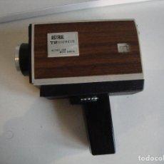 Antigüedades: FILMADORA ASTRAL T2 ELECTRIC EYE NO COMPROBADA A REPASAR. Lote 253587335