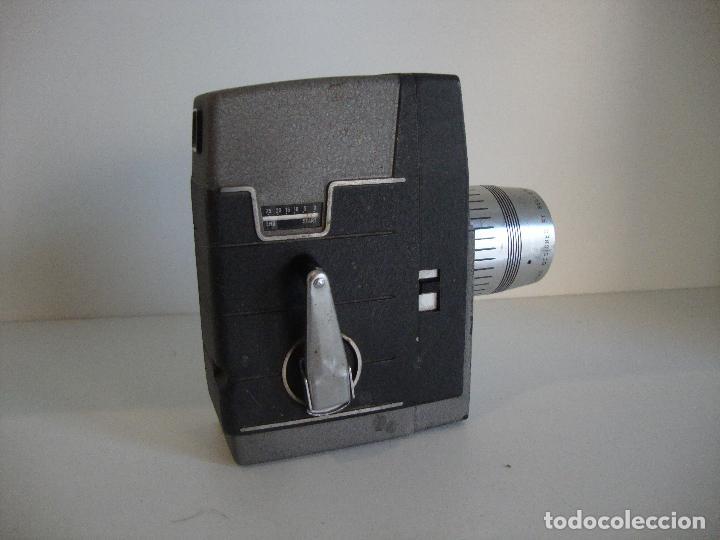 Antigüedades: FILMADORA BELL HOWEL NO COMPROBADA A REPASAR - Foto 3 - 253587390