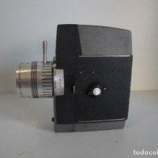 Antigüedades: FILMADORA BELL HOWEL NO COMPROBADA A REPASAR. Lote 253587390