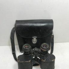 Antigüedades: ANTIGUOS PRISMÁTICOS BINOCULARES USSR. Lote 253607410