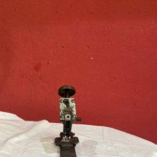 Antigüedades: ANTIGUA GRAPADORA DE MARCA EL CASCO MODELO N10. Lote 253621735