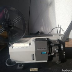 Antigüedades: MAGNON 800 INSTDUAL ZRS PROYECTOR 8MM. Lote 253715095