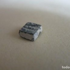 Antigüedades: PONDERAL HISPANO ARABE DE MEDIO DINAR. Lote 253773330