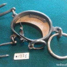 Antigüedades: ANTIGUA ROMANA DE TRAPERO. Lote 254250690