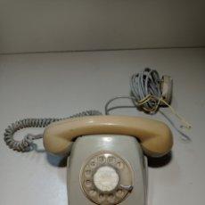 Teléfonos: ANTIGUO TELÉFONO HERALDO GRIS DE CITESA PARA CTNE.. Lote 254306935