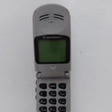Teléfonos: MOVIL MOTOROLA V50. Lote 254350175