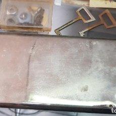 Antigüedades: ANTIGUO QUEMADOR ESTERILIZADOR INSTRUMENTAL MATERIAL MEDICO O PRACTICANTE. Lote 254392825