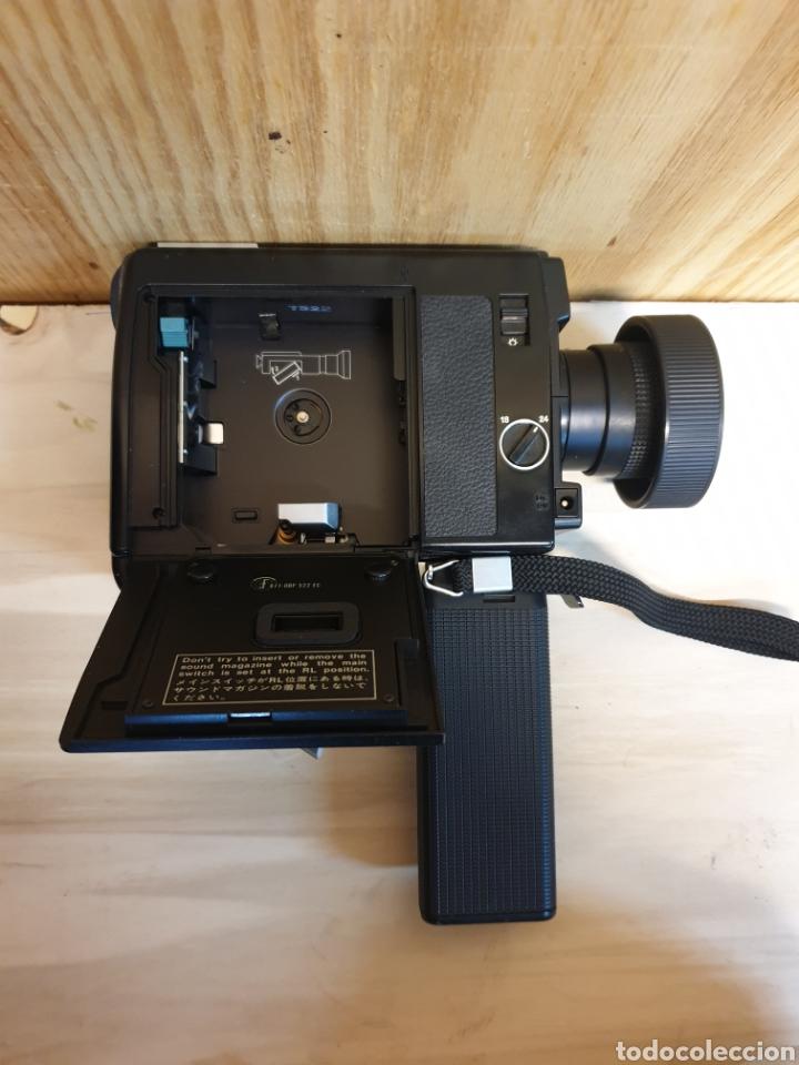 Antigüedades: Filmadora Canonsound - Foto 2 - 254592445