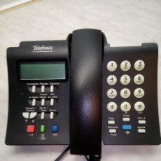 Teléfonos: TELEFONO DOMO - TELEFONICA. FUNCIONANDO EN LINEAS ADSL. MUCHAS FUNCIONES. DESCRIP. Y FOTOS.. Lote 254686880