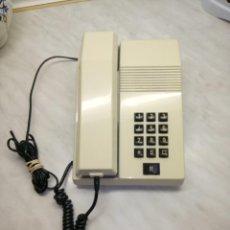 Teléfonos: TELEFONO TEIDE DE TELEFONICA. 1.989. FUNCIONA EN TODAS LAS LINEAS DE TELEFONICA. DESCRIP. Y FOTOS.. Lote 254693005