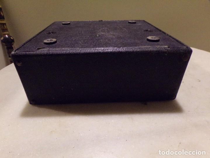 Antigüedades: maquina de escribir modelo junior 58 en muy buen estado - Foto 13 - 254697275