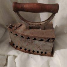 Antigüedades: PLANCHA LINCE ELORRIO. Lote 254720385