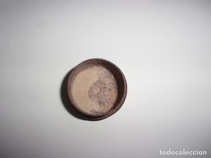 Antigüedades: TAPON METALICO. - Foto 4 - 254973920
