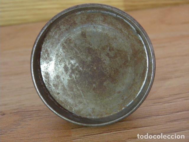 Antigüedades: ACEITERA SINGER,AÑOS 40 - Foto 3 - 255364105