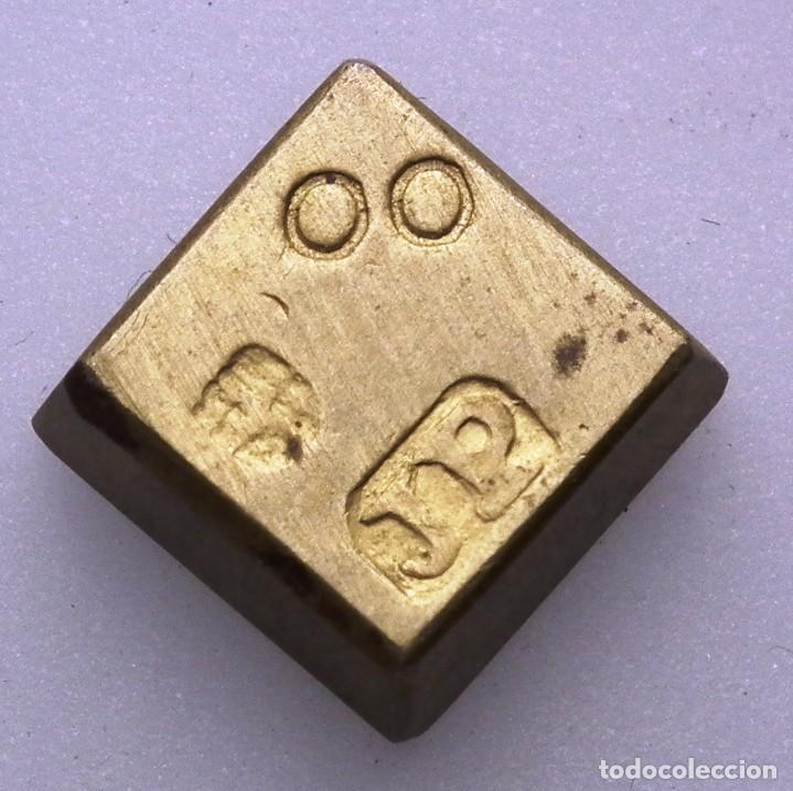 Antigüedades: LOTE 5 PONDERALES - JOSEP SURROCA - MARCA JP - Foto 4 - 255425240