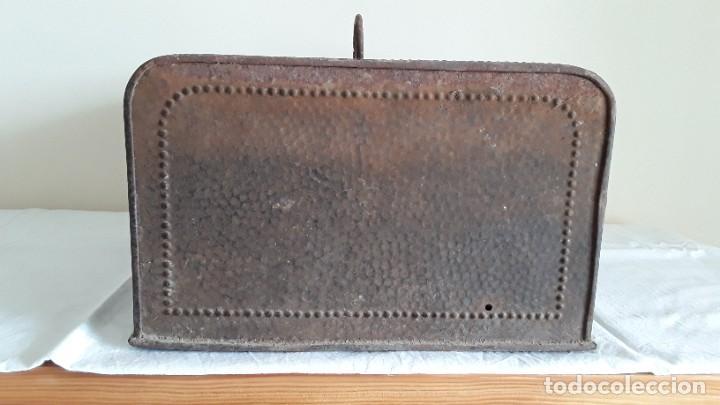 Antigüedades: Funda máquina escribir Mignon - Foto 2 - 255459775
