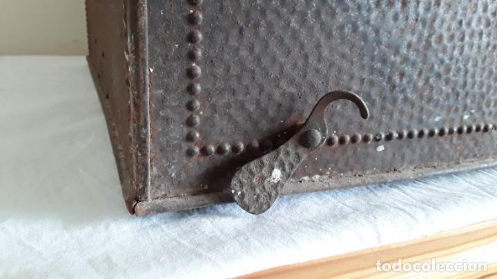 Antigüedades: Funda máquina escribir Mignon - Foto 7 - 255459775