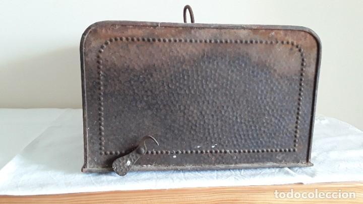 Antigüedades: Funda máquina escribir Mignon - Foto 9 - 255459775