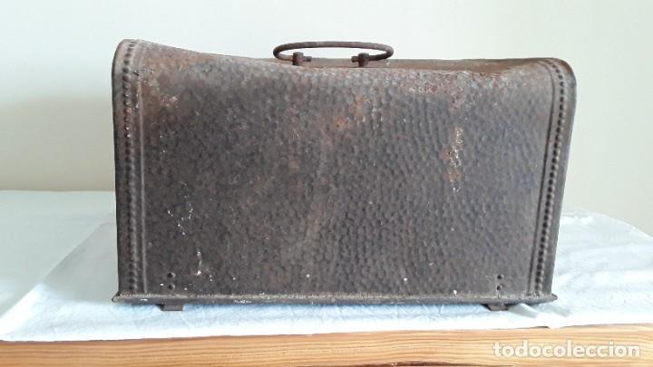 Antigüedades: Funda máquina escribir Mignon - Foto 10 - 255459775
