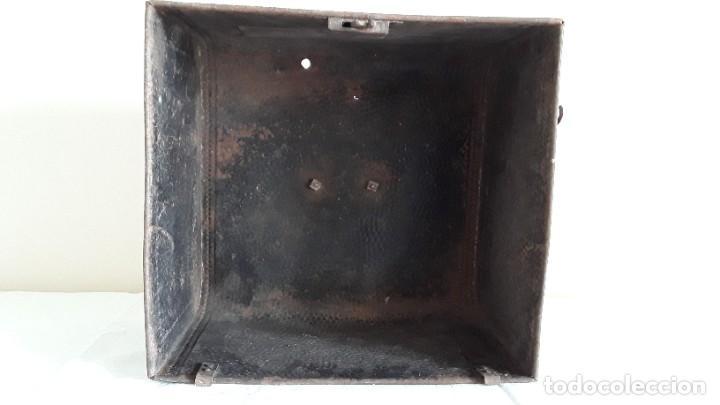 Antigüedades: Funda máquina escribir Mignon - Foto 14 - 255459775