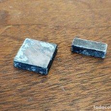 Antigüedades: PESAS PONDERALES. Lote 255566205