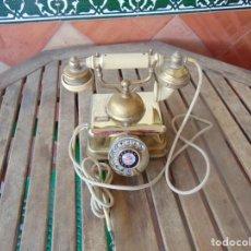 Teléfonos: ANTIGUO TELEFONO MARCADO CITESA MALAGA 8000 AC NTE S- 40075. Lote 256017700
