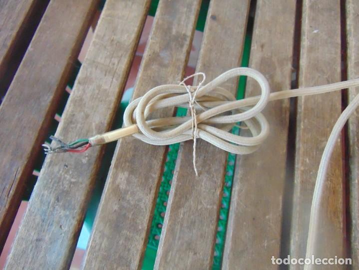 Teléfonos: ANTIGUO TELEFONO MARCADO CITESA MALAGA 8000 AC NTE S- 40075 - Foto 4 - 256017700