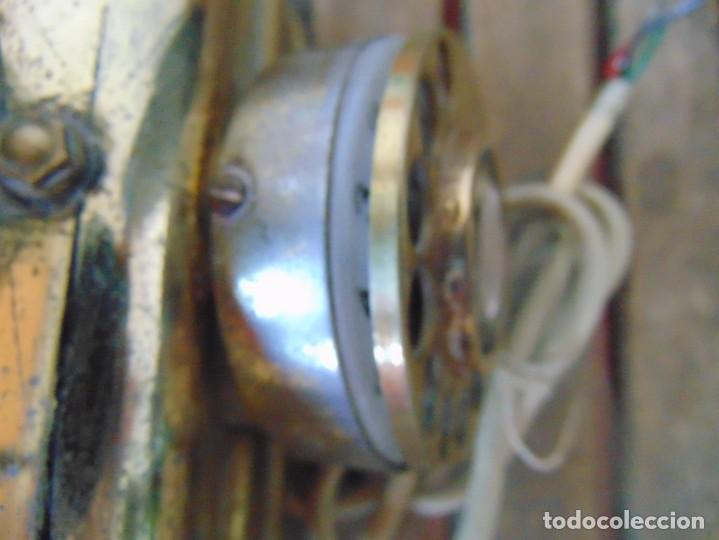Teléfonos: ANTIGUO TELEFONO MARCADO CITESA MALAGA 8000 AC NTE S- 40075 - Foto 14 - 256017700