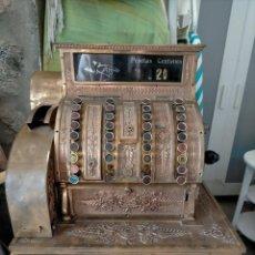 Antigüedades: CAJA REGISTRADORA NATIONAL. Lote 256042235