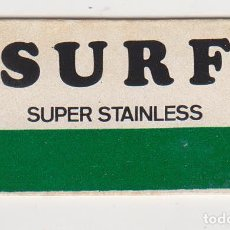 Antigüedades: SURF - SUPER STAINLESS. Lote 256051705