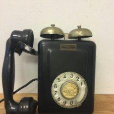 Teléfonos: TELÉFONO DE BAQUELITA -STANDARD ELECTRICA S.A. Lote 257288545