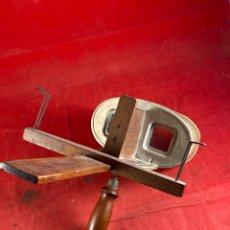 Antiquités: ORIGINAL Y MUY RARO INSTRUMENTO ÓPTICO EN PERFECTAS CONDICIONES U&U TRADEMARK. Lote 257606775