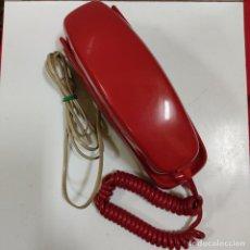 Téléphones: TELEFONO GONDOLA ROJO (2591/21). Lote 257794790
