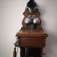 Teléfonos: TELEFONO ERICCSON ÑO 1908. Lote 257883275