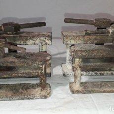 Oggetti Antichi: CUATRO TORNILLOS. Lote 257896830