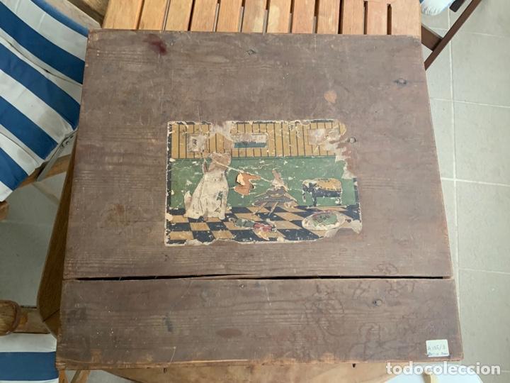 Antigüedades: Proyector Pathé-Baby Brevé - Foto 2 - 258247110