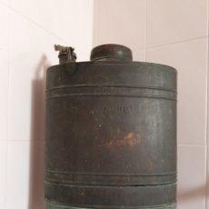 Antigüedades: ANTIGUO SULFATADOR DE COBRE MARCA LENURB. Lote 258576755