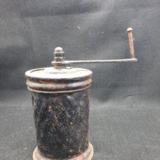 Antigüedades: ANTIGUO MOLINILLO DE CAFÉ. Lote 258801870
