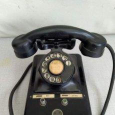 Teléfonos: ANTIGUO TELÉFONO ERICSON. ORIGINAL. Lote 258928210