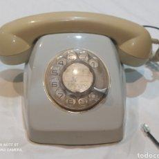Teléfonos: ANTIGUO TELÉFONO DE RUEDA CITESA MALAGA. Lote 259001515