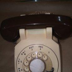 Teléfonos: BONITO TELÉFONO BAQUELITA KELLOGG. Lote 259030035
