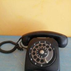 Teléfonos: TELÉFONO NEGRO ERICSSON. Lote 259872095