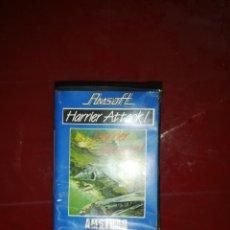 Antigüedades: HARRIER ATTACK!. Lote 259891720