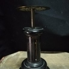 Antigüedades: RARO PESO PARA CARTAS ESPAÑA S. XIX. Lote 259895240